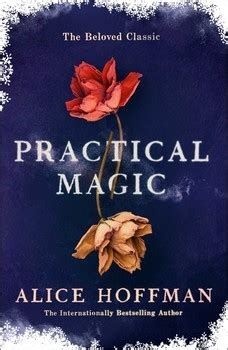 practical magic the beloved novel of friendship sisterhood and magic practical magic book by hoffman official