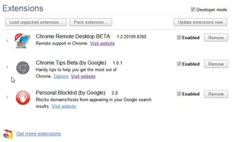 The Place Chrome Extension Chrome Tips Beta Extension Ghacks Tech News