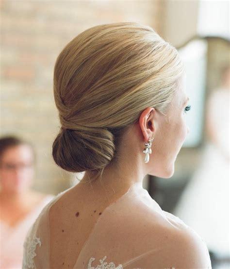 Hochzeitsfrisur Dutt by 1001 Ideen Und Inspirationen F 252 R Fantastische Dutt Frisuren