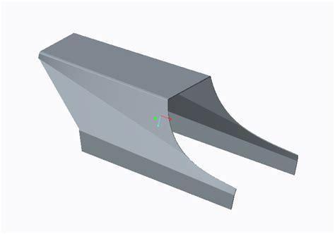 creo flat pattern on drawing solved flat pattern not working in creo 2 0 sheetmetal