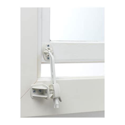 patrull window catch white ikea