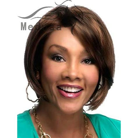 layered hairstyles with bangs for african americans that hairs thinning out celebrity lady wigs medium length layered straight
