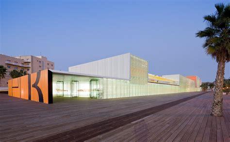 selgas cano architecture auditorium in cartagena selgas cano