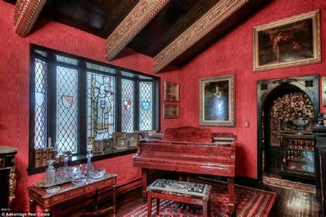 Interior Home Painting Cost Oregon Suburban House Hides Renaissance Interior Luxurious