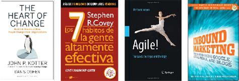 libro the heart of change libros imprescindibles para el slashteam slashmobility