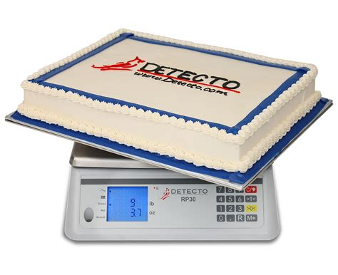 cardinal digital counting scale w rechargeable battery 30 lb c30 rp30 series digital cardinal scale