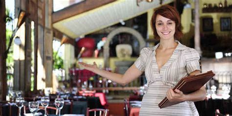 12 things you don t understand about being a restaurant hostess huffpost