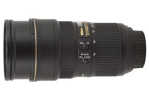 Nikon Af S 24 70mm F 2 8e Ed Vr nikon af s 24 70mm f 2 8e ed vr nikkor