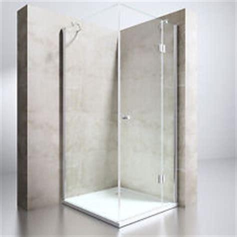 begehbare dusche ohne tür 253 duschkabine 90x90cm g 252 nstig kaufen bei ebay