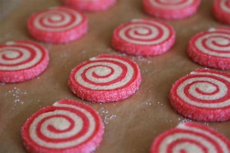 peppermint recipe peppermint pinwheels recipe dishmaps