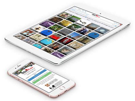 app design nottingham app archives gooii website design nottingham