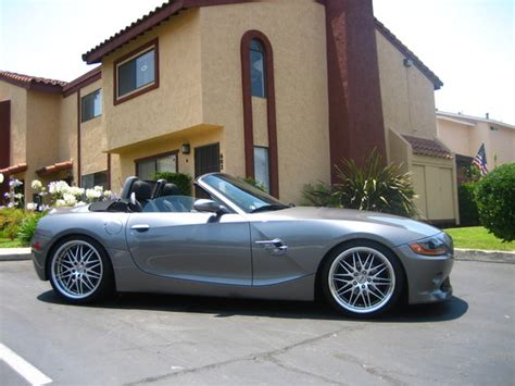 2003 bmw z4 rims misterawa 2003 bmw z4 specs photos modification info at