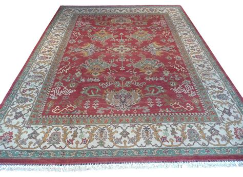 11x11 rug 8 11x11 11 oushak rug traditional area rugs by