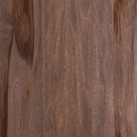 Mohawk Engineered Hardwood Flooring Mohawk Take Home Sle Leland Fashion Gray Engineered Hardwood Flooring 5 In X 7 In Mo