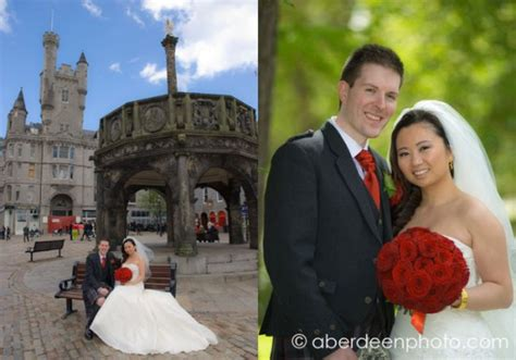 Marcliffe Wedding Brochure wedding at the citadel and the marcliffe aberdeenphoto