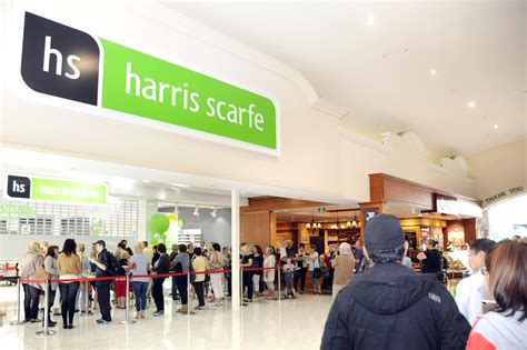 Harris Scarfe Gift Card - harris scarfe to open at lakeside joondalup this weekend community news group