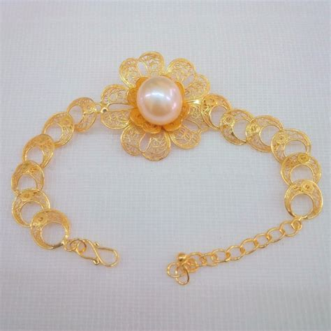 Kalung Mutiara Air Tawarmutiara Lombokkalung Wanita gambar 85 model perhiasan emas hari desember 2017 kalung terbaru gambar di rebanas rebanas