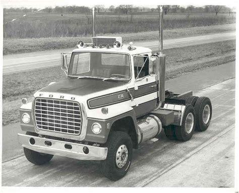 ebay ford trucks ford 9000 truck ebay