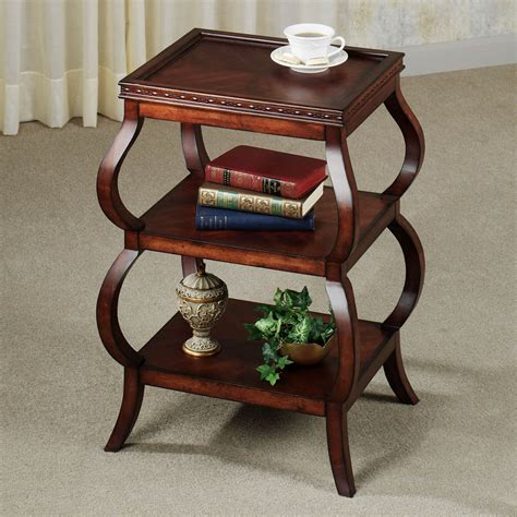 hobby lobby side table accent tables hobby lobby nucleus home