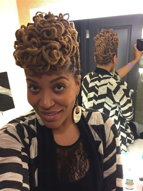why are dreads the new trend for thugs loc pompadour my loc styles and experiments pinterest