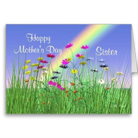 Happy Mothers Day To Sheryl by Happy Mothers Day For Flowers Card