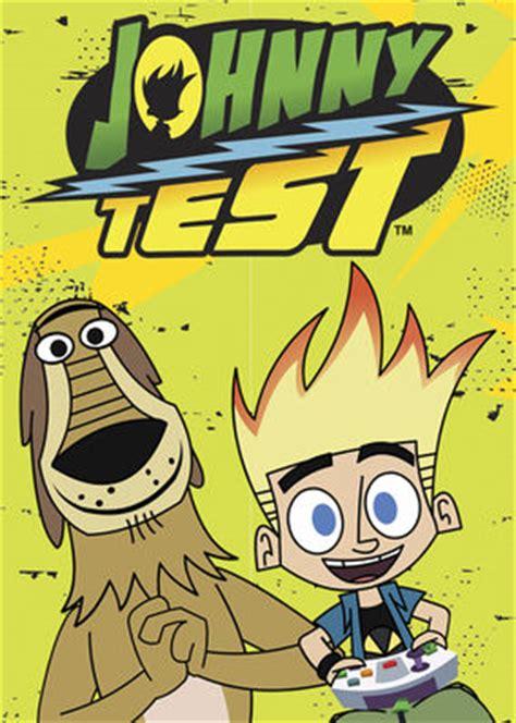 johnny test bench netflix instantwatcher johnny test