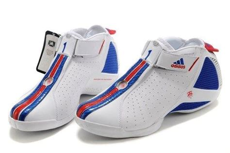 t mac basketball shoes adidas t mac 4 authentic basketball shoes free shipping