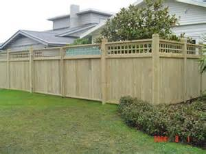Picket Fences fence co shiplap fences