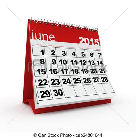 Calendrier Juin 2015 Dessin De 2015 Calendrier Juin Juin 2015 Mensuel