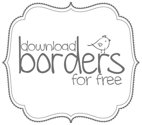 printable art to frame free clip art borders and frames many interesting cliparts
