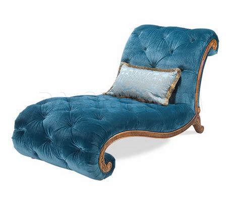 Chaise Lounge Fainting Couch The Influence Of Peacocks Fabrics And Frames Furniture