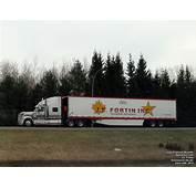 JE Fortin  Transport TSX Barracloucom