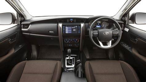 toyota 2015 interior 2015 toyota fortuner interior car interior design