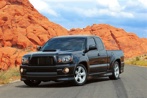 toyota ta supercharger review toyota tacoma trd supercharger truck review and