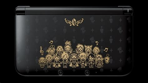 ff theatrhythm curtain call theatrhythm final fantasy curtain call loaded with new