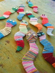 Yarn craft ideas to keep the kids busy red heart blog