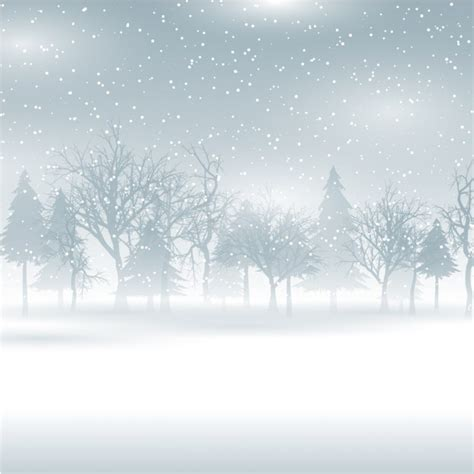 seasons and celestials an coloring book books winter landscape vector free