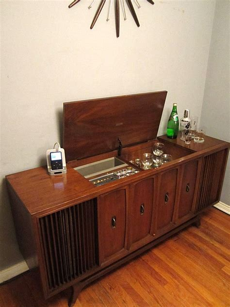 record player stereo cabinet 81 best console radios vintage images on pinterest
