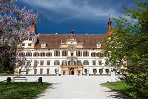 Eggenberg palace graz tourism