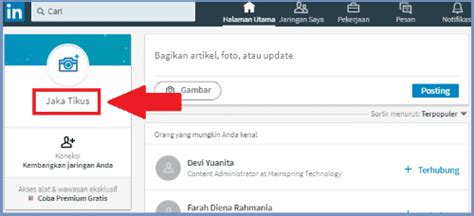 cara membuat surat lamaran kerja secara online langkah cara membuat surat lamaran kerja online