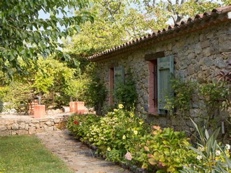 achat le proven 231 al detached house pool farmhouse nearby fayence in tourrettes