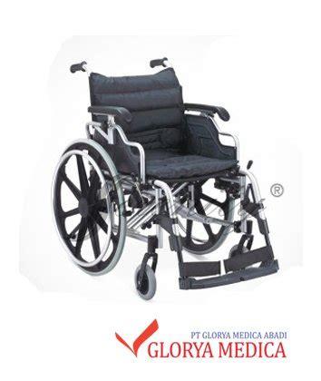 Kursi Roda Serenity jual tongkat duduk alat bantu jalan bisa duduk