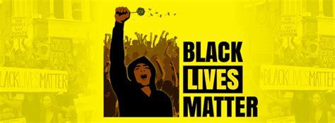 black lives matter black matters a conversation