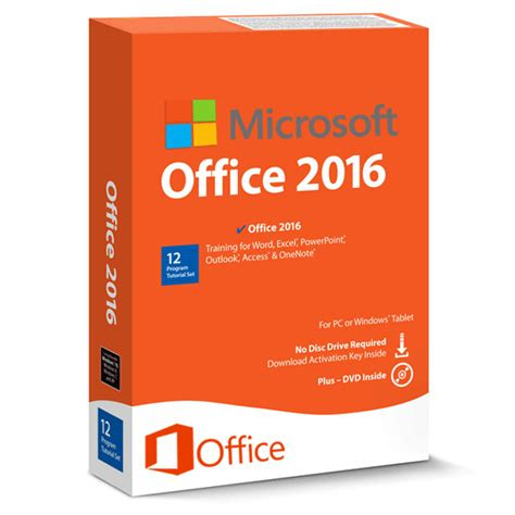 Ms Office Professional by Office Professional Plus 2016 32 64 Bit License
