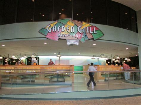 Garden Grill by Review The Land S Garden Grill A Forgotten Treasure For