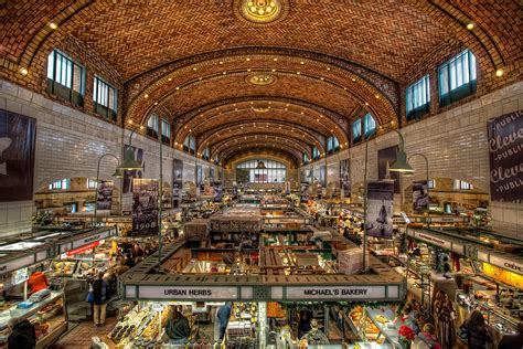 West Side Things To Do 10 Things To Do At Cleveland Enjoy The City Breath