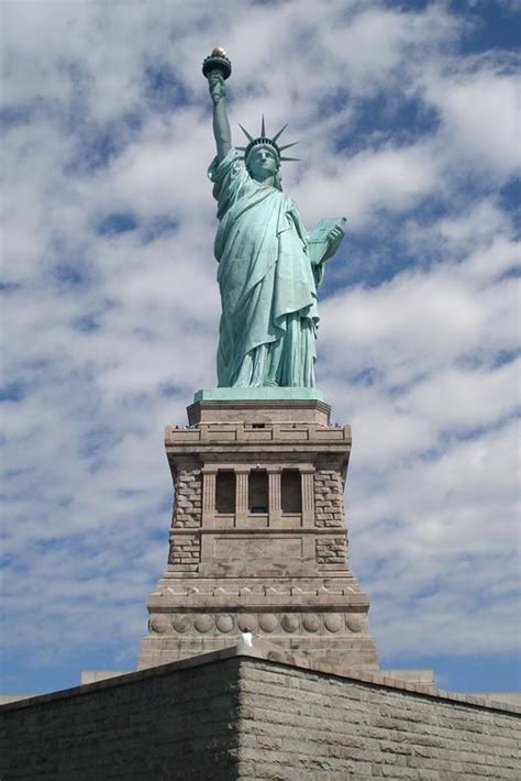 statue of liberty wikipedia the statue of liberty public domain clip art photos and images