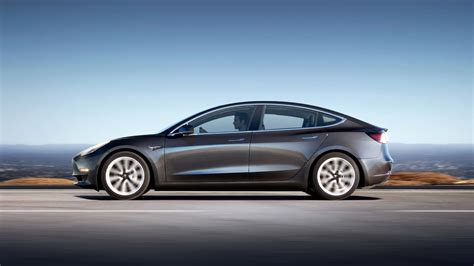 tesla model 3 tesla receives at least 63 000 model 3 cancellations the