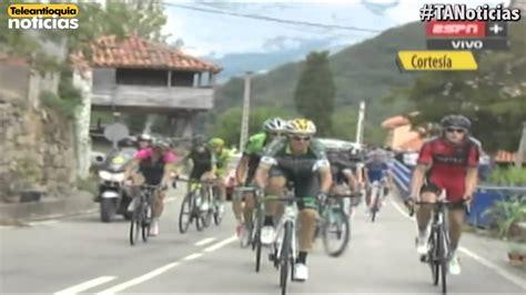 Resumen 9 Etapa Vuelta España by Resumen Etapa 16 De La Vuelta A Espa 241 A