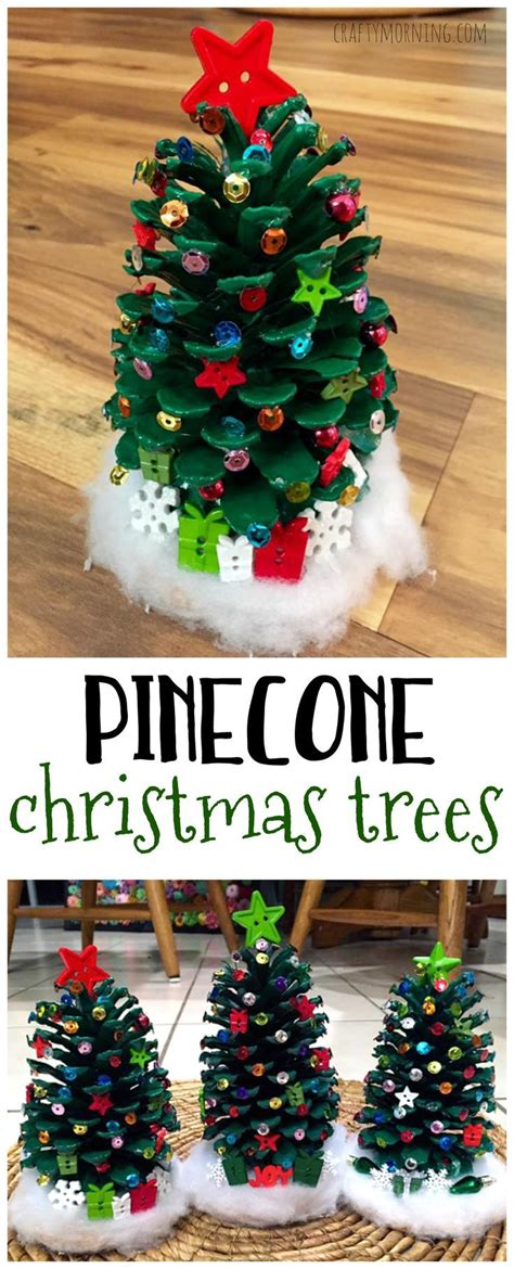 christma crafts 25 best ideas about trees on